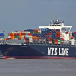 Japan's Top Shipping Lines Trim Loss Estimates