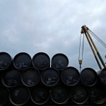 Record Week for U.S. Oil Exports as Production Surges