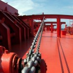 Torvald Klaveness: Vessel Impairments Hit Earnings