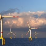 Wind Overtakes Coal Power in Europe as Turbines Head Offshore