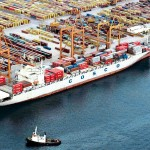 Piraeus Port Authority says net profits up 68.6 pct in 2017