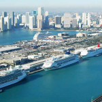 PortMiami sets global record in cruise passenger numbers