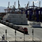 Greece: Cosco to create second logistics center at OLP