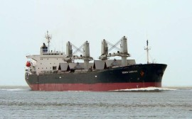 genco carrier