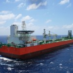 New floating platform at Libya's Bouri field loads first tanker
