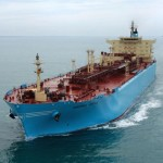 Sale of Maersk Tankers A/S completed