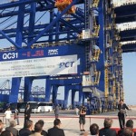 Cosco delegation meets Piraeus municipal authority over master plan