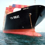 Diana Containerships Cuts Q3 Loss