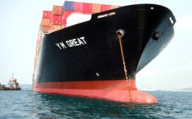 Diana-Containerships-MV-YM-Great