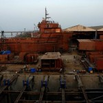 ABG Shipyard's Auditors Express Doubt Over Company's Future