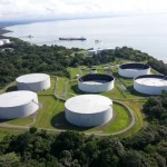 Shell gets access to oil hub in Panama: sources