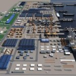 McDermott plans manufacturing unit at new Saudi shipbuilding complex