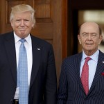 Senate Confirms Wilbur Ross as Trump's Commerce Secretary