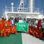 37 Bahri Ships to Fly Saudi Arabia's Flag