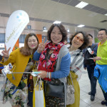 Chinese passengers set sail with Celestyal Cruises