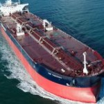Euronav Tanker Runs Aground; No Injuries or Pollution Reported