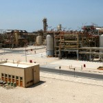 Iran Boosts Gas-Output Capacity With New Projects at Giant Field