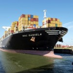 MSC Daniela caught fire off Sri Lanka; no injuries reported