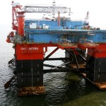 Prosafe awarded Johan Sverdrup contract