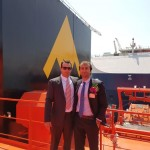 Stealthgas takes delivery of three LPG carriers