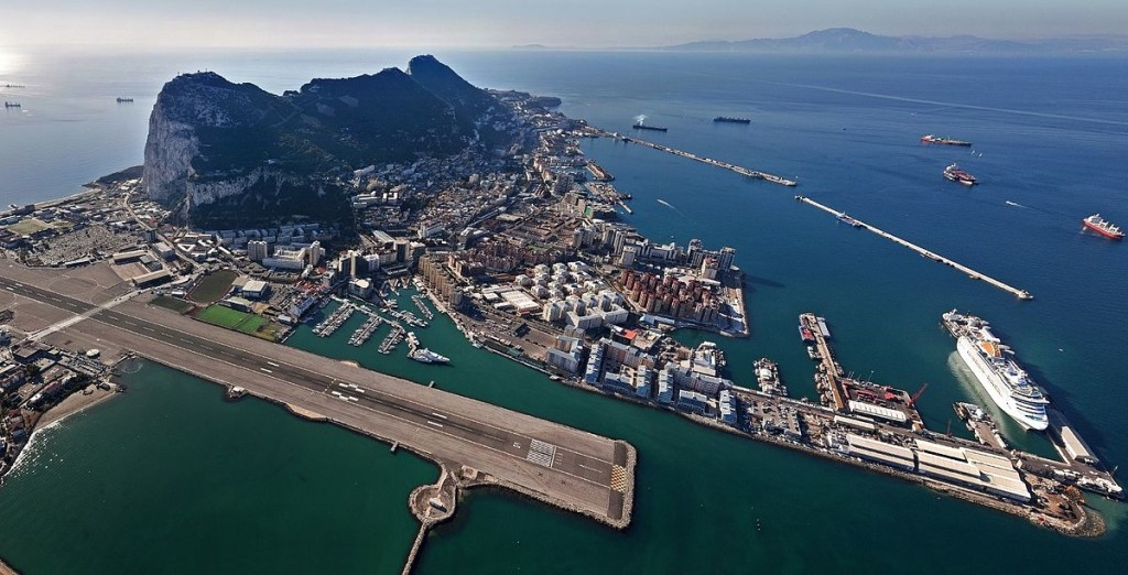 The_Port_of_Gibraltar