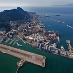 Gibraltar Q1 bunker sales climb to five-year high