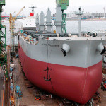Kawasaki Heavy to cut 30% of its Japan shipbuilding