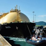 Panama Canal to carry 30 million tonnes of LNG by 2020 as global demand grows