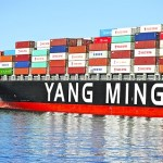 Yang Ming reports net loss for 2018; revenues seen higher