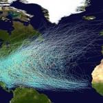 U.S. Predicts Above-Average 2017 Atlantic Hurricane Season