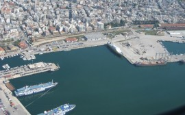 Alexandroupolis_port