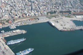 Alexandroupolis_port