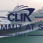 CLIA Summit at Sea 2017: A Well Attended & Productive Event