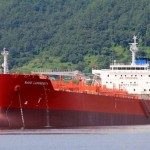 Navios Acquisition posts lower first-quarter profits