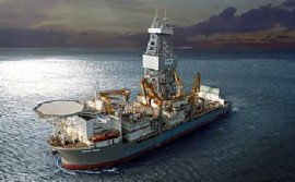 Pacific-Drilling