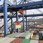 MoU signed by Piraeus Port Authority, Qingdao Port Group
