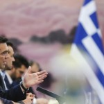 Greek PM: Piraeus is Asia's global gateway to Europe; great opportunities in Maritime Silk Road