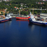Vard wins Rokke research vessel order