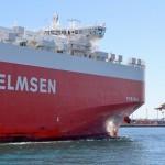 Wilh Wilhelmsen profit slip 'not satisfactory'