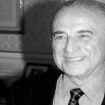 Arisitides Alafouzos, 93, dies