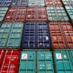 Moving Containers Globally? Let's Stick Together!