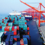 Container Carriers Sail Towards a Tipping Point of Ocean Freight Rates and Fuel