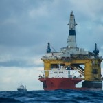 Trump's Arctic Drill Plan Challenged by Environmental Groups