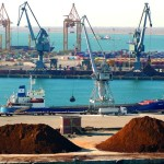 Thessaloniki Port Authority sees profit increase in first half