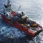 DOF awarded AHTS contract by Petrobras