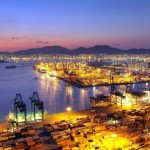 S. Korea's seaport cargo edges down 0.5 pct in May