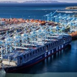 CMA CGM sees brisk China-U.S. trade for now