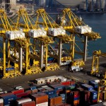 DP World Sees Volumes Drop 3.9% in 1H2020