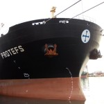 Diana Announces Time Charter Contract for m/v Protefs with Hudson