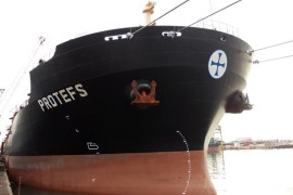 Diana-Shipping-mv-Protefs